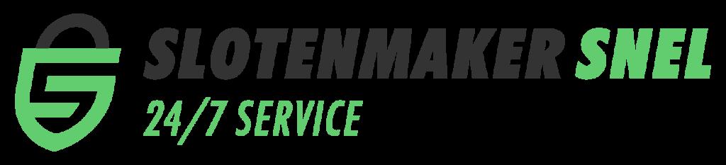 Slotenmaker-Den Haag logo