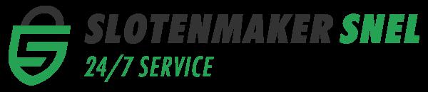 Slotenmaker Rotterdam Logo
